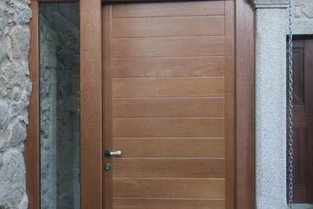 Precios de puertas de madera interesting p lista with - Precios puertas interiores ...
